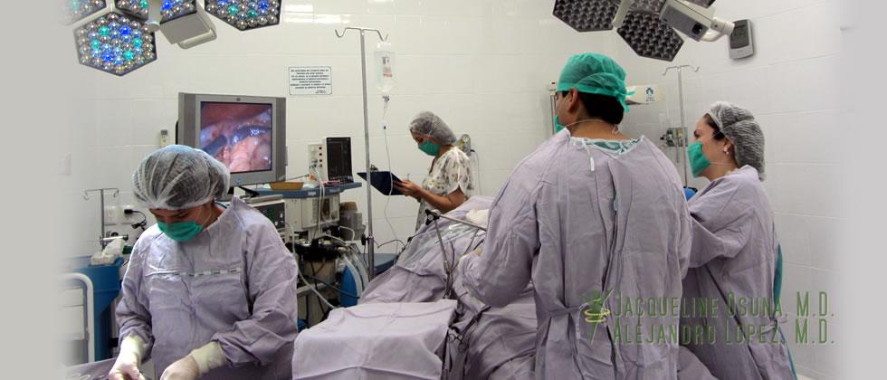 Puerto Vallarta Obesity Surgery