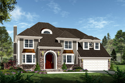 New Jersey Nj New Home Builder Homes For Sale New Html
