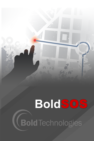 BoldSOS powered by My911, Inc.