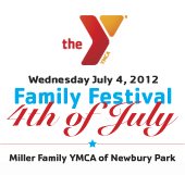 Miller Family YMCA July 4 Festival