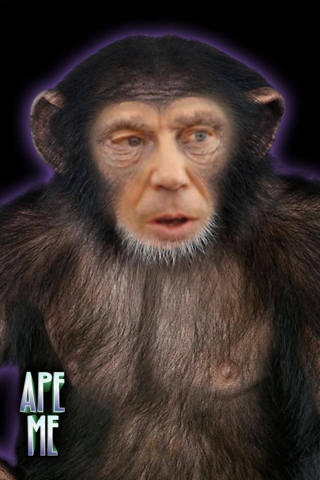Blair Ape