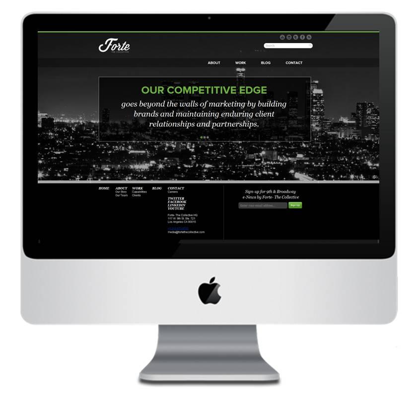 ForteTheCollective.com