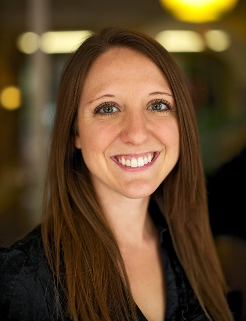 Kara N. Morrell, account services director