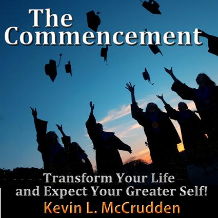 The Commencement Cover