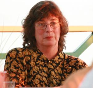 Susan Fowler, Workshop Leader