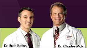Allure Medical Spa in Michigan