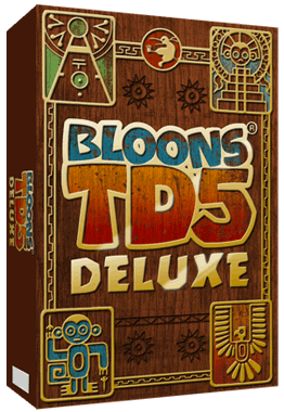 Ninja Kiwi® Announces Bloons® TD 5 Deluxe is Coming to