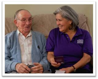 Free Alzheimer's Training Now Available for Family Caregivers