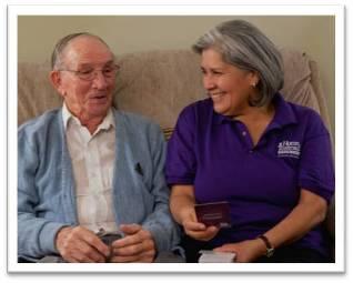 Home Instead Senior Care Offering Free Alzheimer's-Related Program for Families
