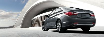 2012 Hyundai Sonata Car Dealer