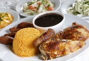 La Granja Restaurant Near Me