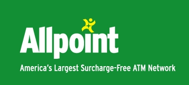 Intracoastal Bank has joined the Allpoint Surcharge Free Network.