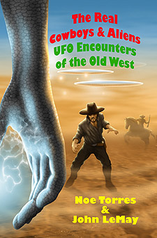 Real Cowboys and Aliens