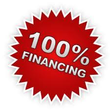 100%Financing