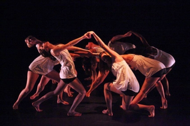 Monarch Dance Company; Photo Bill Hebert