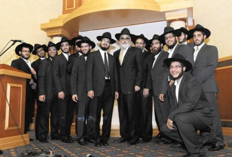 Chabad Yeshiva Group