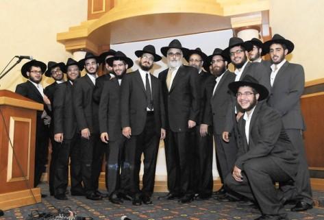 Chabad Yeshiva Group