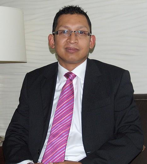 Shaheen Haque