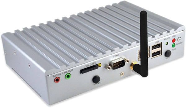 Macraigor Systems WifiDemon JTAG Debugger