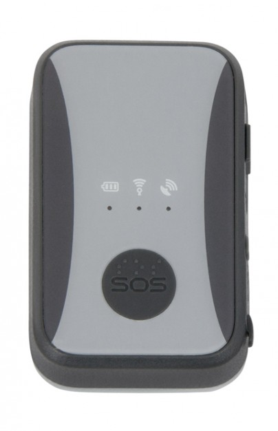 eZoom is a general purpose GPS locator designed to protect virtually anything.