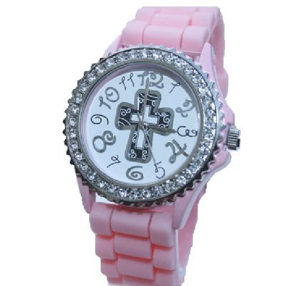 wholesale christian watches and jewelry fashion faith