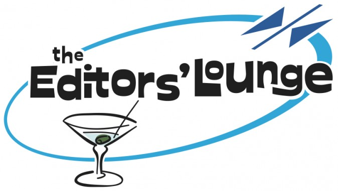 AlphaDogs Post Editors' Lounge. A hip forum