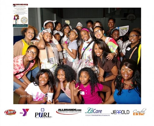 Purl Fashion Camp 2012
