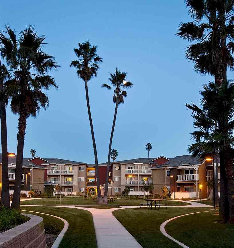 Sumida Gardens in Santa Barbara