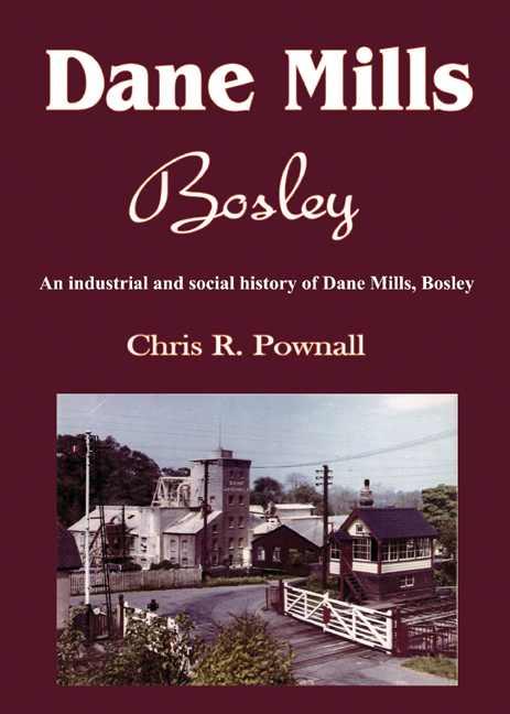 Dane Mills Bosley