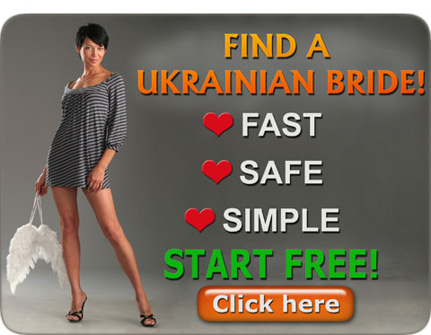 Ukraine marriage dating agencies in