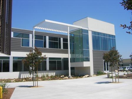 Long Beach Gas & Oil Administrative Building