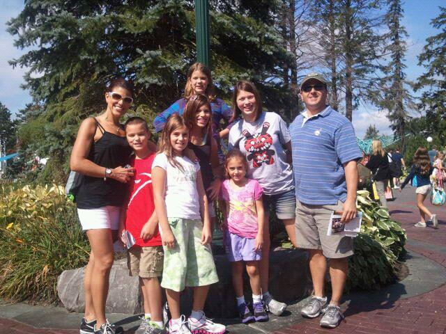 Josette_Chris Family 2012