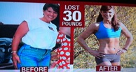 Josette Puig Before and After
