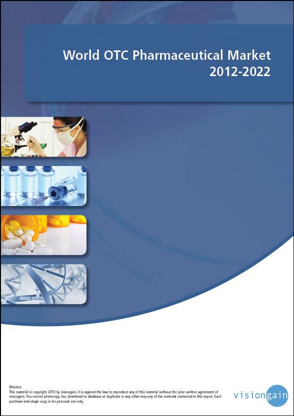 World OTC Pharmaceutical Market 2012-2022