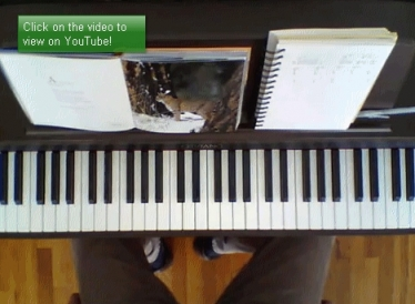 Free Piano Tutorial