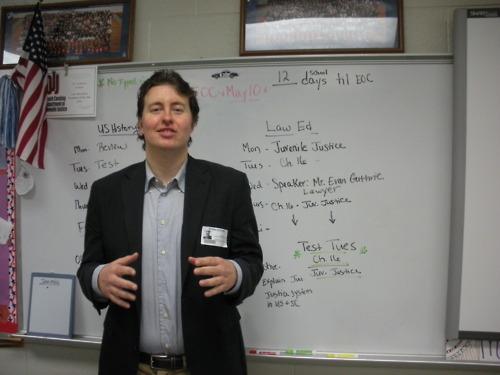 Estate Planning Probate Wills Lawyer Evan Guthrie