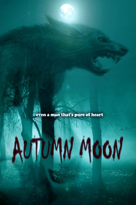 Autumn Moon teaser poster 2