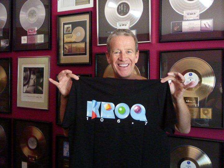 World Famous DJ Richard Blade