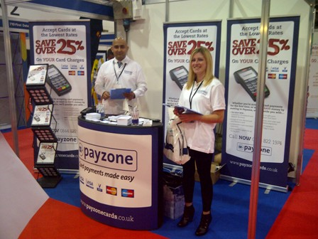 Excel - London 17th May 2012