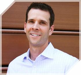 David Peterson, CFO at I-ology