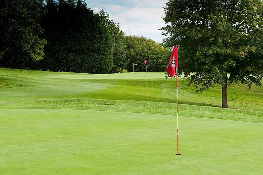 Chartridge launch leisure golf weekend packages