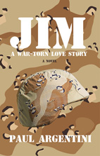 Jim by Paul Argentini --- FREE on Amazon