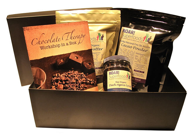 Cacao Kit