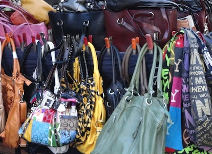Shop for accessories and more on an Seek NYC shopping tour.