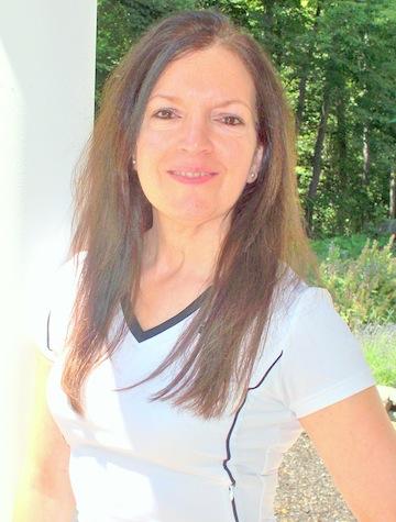 Diane Scarazzini