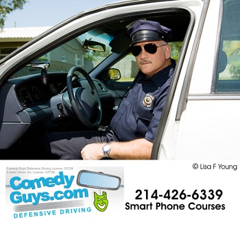 Entertaining Comedy Format Defensive Driving Classes