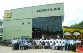 Advaith JCB Inauguration