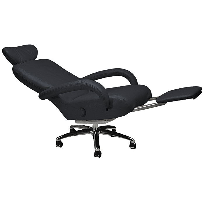Liza Executive Recliner by Lafer