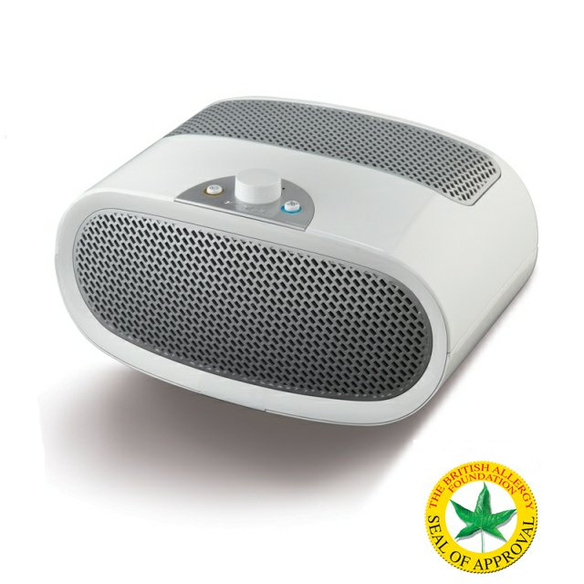 Bionaire Hepa Air Purifier for Hayfever - Now £79.99 at BreathingSpace.co.uk