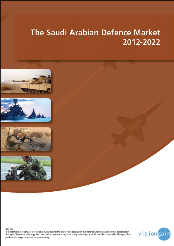 The Saudi Arabian Defence Market 2012-2022